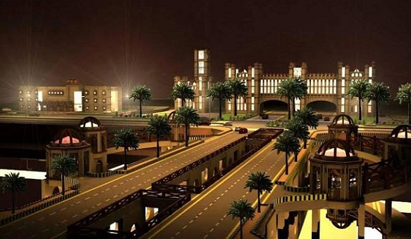 Master City Phase 2 Gujranwala Overseas Block Pre-Launching