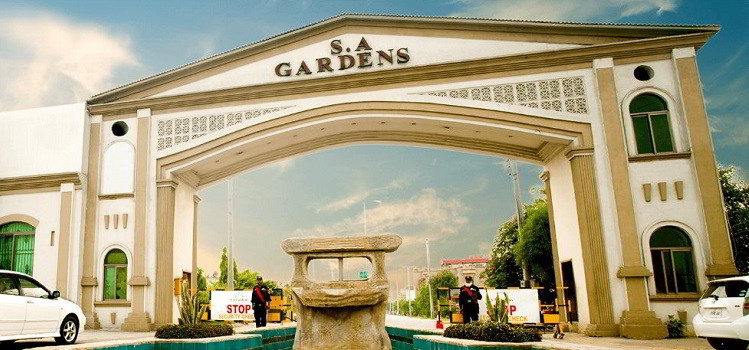 SA Garden Payment Plans; Sher Zaman & Faisal Abid, Charagh, Badar Block