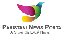 Pakistani News Portal